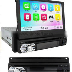 Kia Quad Core ROM 2G Bluetooth Car Radio 7 Inch