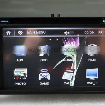 32G Gps Touch Screen Car Radio 1024*600 For Bmw