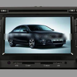 ROM 2G Multi-language Touch Screen Car Radio 2 Din For Honda