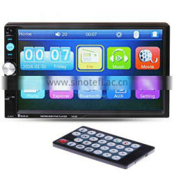 "6.95"" Inch DVR ROM 2G Android Car Radio For Mercedes Benz A-class"