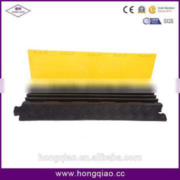 Cheap Price Dual Rubber 5-Channel Floor Cable Cross for Sale