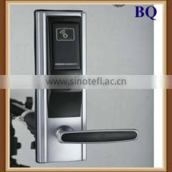 Elegant Low Temperature Working Electronic Hotel Lock Systems with Multi Language K-3000XB5