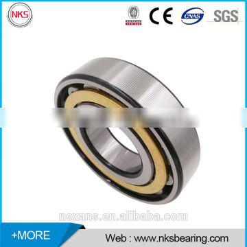 Miniature Cylindrical roller bearing NU2304 NU2304E steel bearing size 20*52*21mm