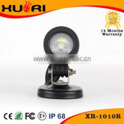 10W led work light wholesale for refitted vehicle