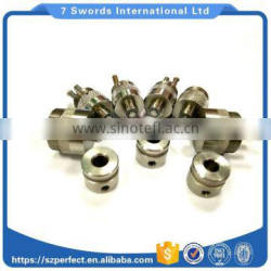 customized cnc brass gear, machining Parts and metal parts