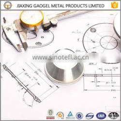 profesional quality assurance competitive price zinc plated steel truck stamping