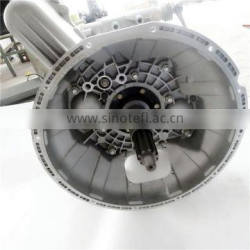 Aluminum Alloy Oem Manufacturer Transmission For Dongfeng