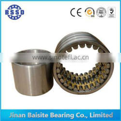 rolling mill FC5678220 four row cylindrical roller bearing by size 280x390x220mm