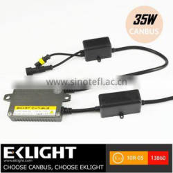 On Sale Supper Quality Design Canbus 35w Ac Slim Car Unique Hid Xenon Kit H7 6000k For Headlight
