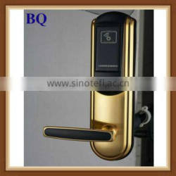 Luxury Low Temperature Working RFID Electronic Locks for Doors K-3000XD6