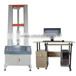 300n 20kn 50kn 100kn universal tensile strength testing machine /tester