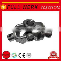Precise casting FULL WERK steering joint and shaft 16 inch steering wheel covers from Hangzhou China supplier