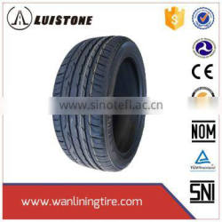 Premium Commercial Luistne Brand Car Tyre 195/65R15 With 100% Warranty