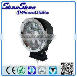 45w LED WORK LIGHT for truck, LED OFFROAD LIGHT for 4X4 LED TRAILER LIGHT