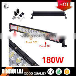 Made in China dustproof and quakeproof IP67 auto led light bar