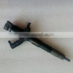 Diesel Common Rail Injector 8-98011604-1
