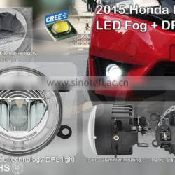 Daylight Guide Diameter 90MM TOYO TA fog drl light led