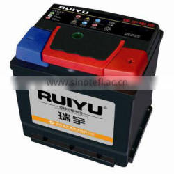 Producing Super Quality Lead Acid Heavy Duty Truck Battery MF56618 DIN 66 12V66