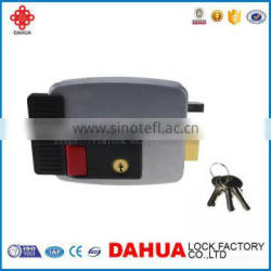 Brand new electronic locks for armored doors made in China