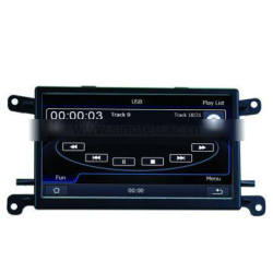 "VW Skoda Multimedia Waterproof Car Radio 6.95"" Inch 2G"