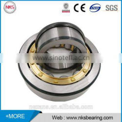 Chrome steel bearing types NJ NUP N NF NU224 Cylindrical roller bearing
