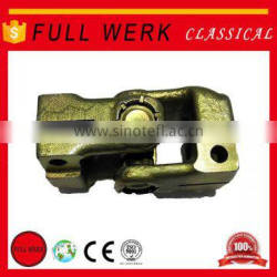 Precise casting FULL WERK steering joint and shaft uaz for long using life