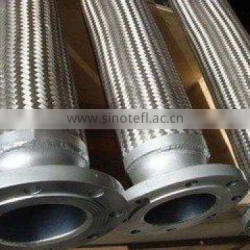 Good quality factory hot selling stainless steel corrugated hose