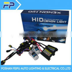 Cheap but good quality xenon hid kit H7