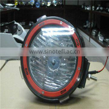 35W Xenon Driving Light Screw Fixed With 11th Years Gold Supplier In Alibaba (XT6701)