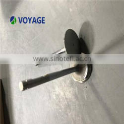 1556473 Applicable To Generator Set Engine Of Construction Machinery Exhaust Valve