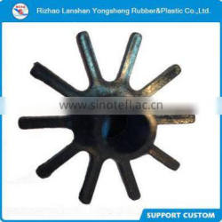 good quality low price ABS plastic injection molded auto parts