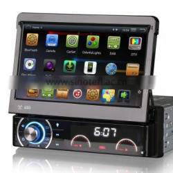 2 Din Smart Phone 3g Android Car Radio For Audi A3