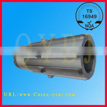Hollow shaft, hollow shaft, high quality and low price, can be customized