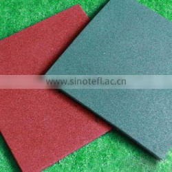 Free samples interlocking rubber floor mat tiles