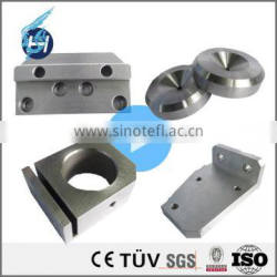 ISO9001 customized mass high precision metal accessories shaft gasket bolt stainless steel auto spare parts with turning weld