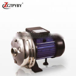 370w single stage ground solar water pumps for swimming pool with cheap price