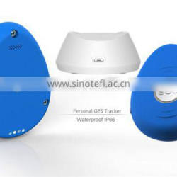 Waterproof Personal GPS Tracker Provide Free Tracking Platform japan small gps tracking device