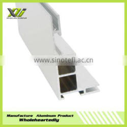 Good quality aluminum extrusion LED aluminium profile