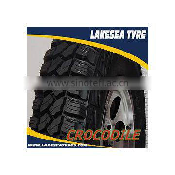 M/T 4x4 Tyres LT385/70R16 19.5/54-20lt 225/525-14 245/525-14 38X13.5R17 Customized Tyres
