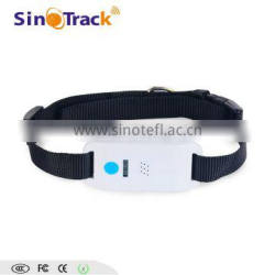 SinoTrack gps pet tracker for dogs ST-904