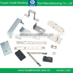 All kinds of metal stamping parts manufacturers in Yuyao