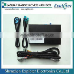 gps navigation gps interface for new Lan-rover-Jagua agua-rover Evoque Sports 7.2012-2014