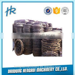Professional Ductile Iron Manhole Cover Manufacturer