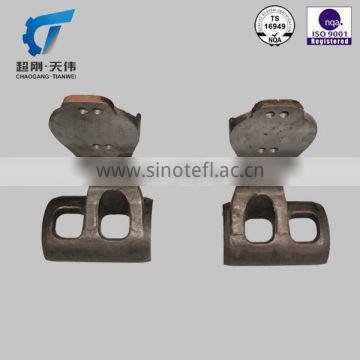 European quality grey iron casting products