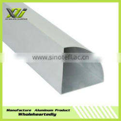 Made in china aluminum profile for doors and windows