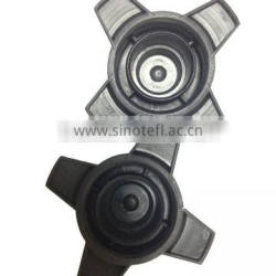 injection plastic parts for profile