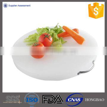 FDA Grade HDPE Uhmwpe Restaurant Chopping Board