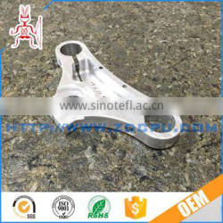 Fast delivery precision die casting products metal sheet parts