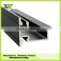 Manufacturer aluminum profile extrusion with lowest price