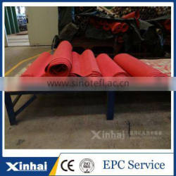 Natural Rubber Sheet For Ball Mill Liner, Rubber Sheets Roll